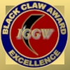 Black Claw Award in 25/5/00