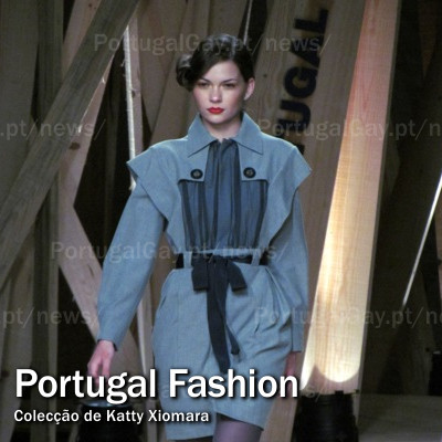 PORTUGAL: Segundo dia PortugalFashion