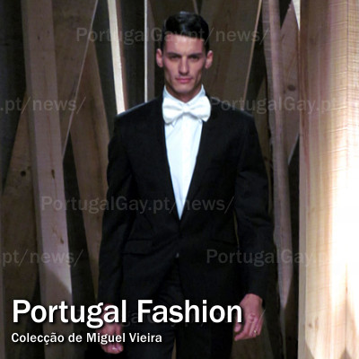 PORTUGAL: Portugal Fashion supreende com TM Collection e mostra a elegância de Miguel Vieira