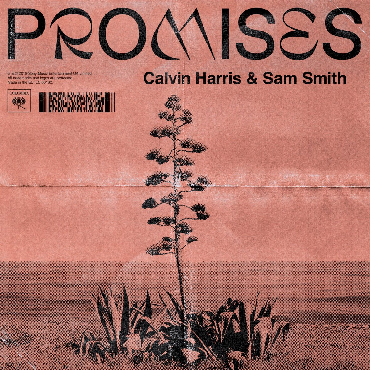 MÚSICA: Sam Smith e Calvin Harris anunciam online novo single