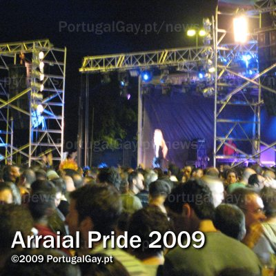 PORTUGAL: 13º Arraial Pride