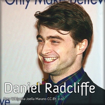 CINEMA: Daniel Radcliffe