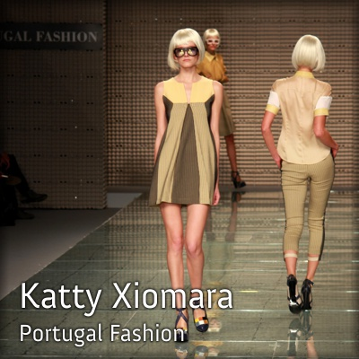 PORTUGAL: PortugalFashion arracou no Porto
