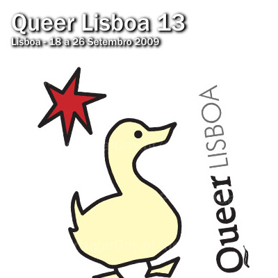 PORTUGAL: Queer Lisboa 13