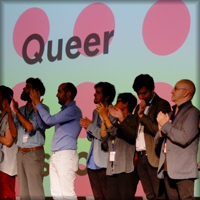 PORTUGAL: Palmarés do Queer Lisboa 2015